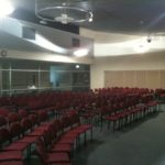 Main Auditorium (300 seat capacity)